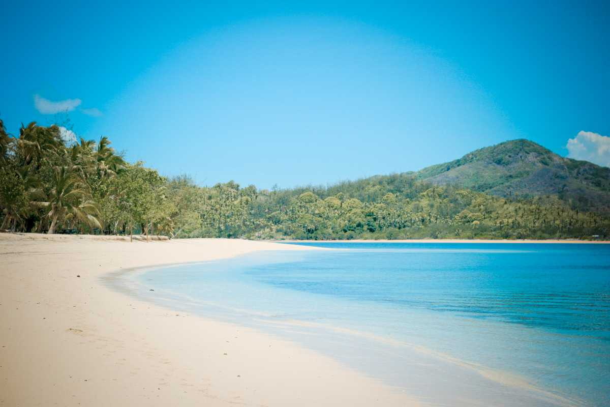 Fiji, Most Beautiful Islands