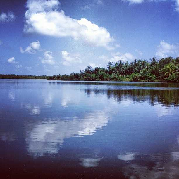 Bandaara Kilhi Lake, Beautiful places in Maldives