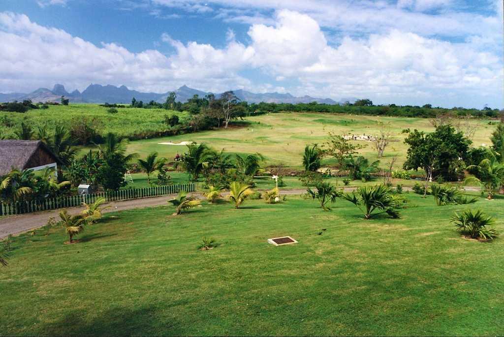 Maritim Golf Course, golf courses in Mauritius