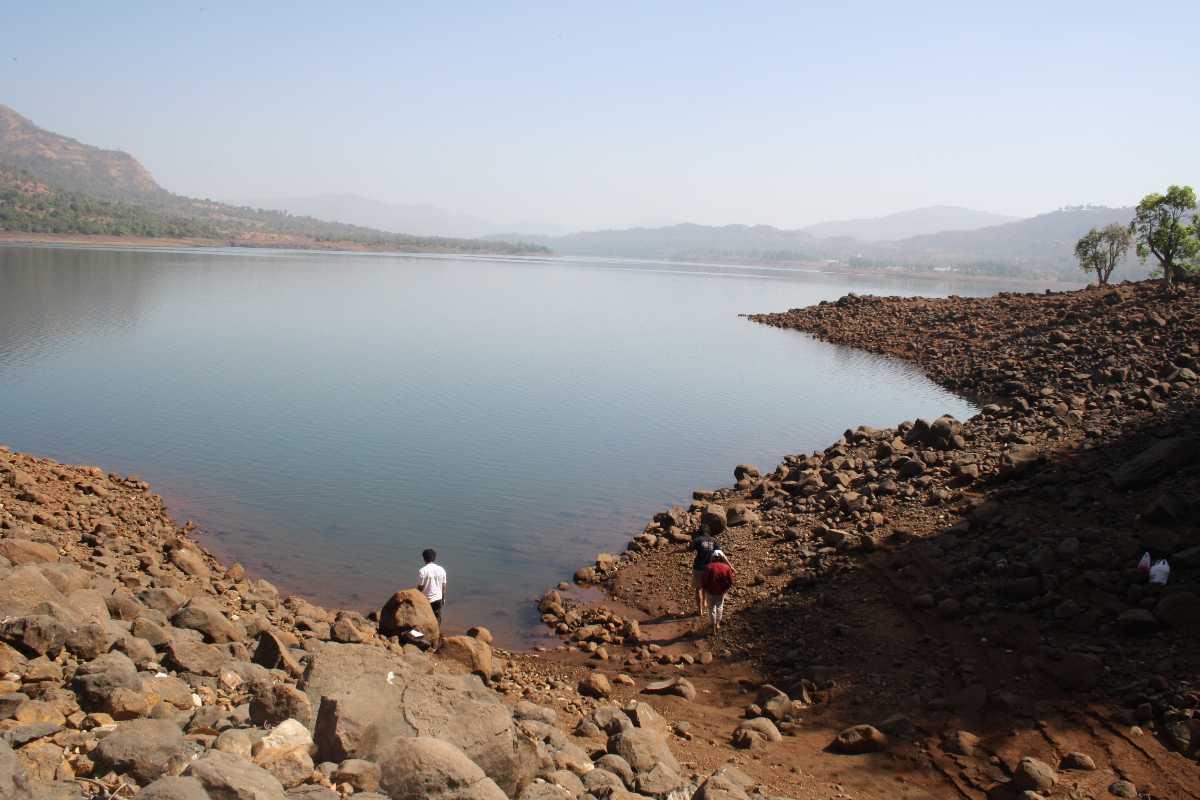 Mulshi Dam, Romantic Places in Pune