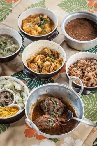 Chez Tino's, Restaurants in Mauritius