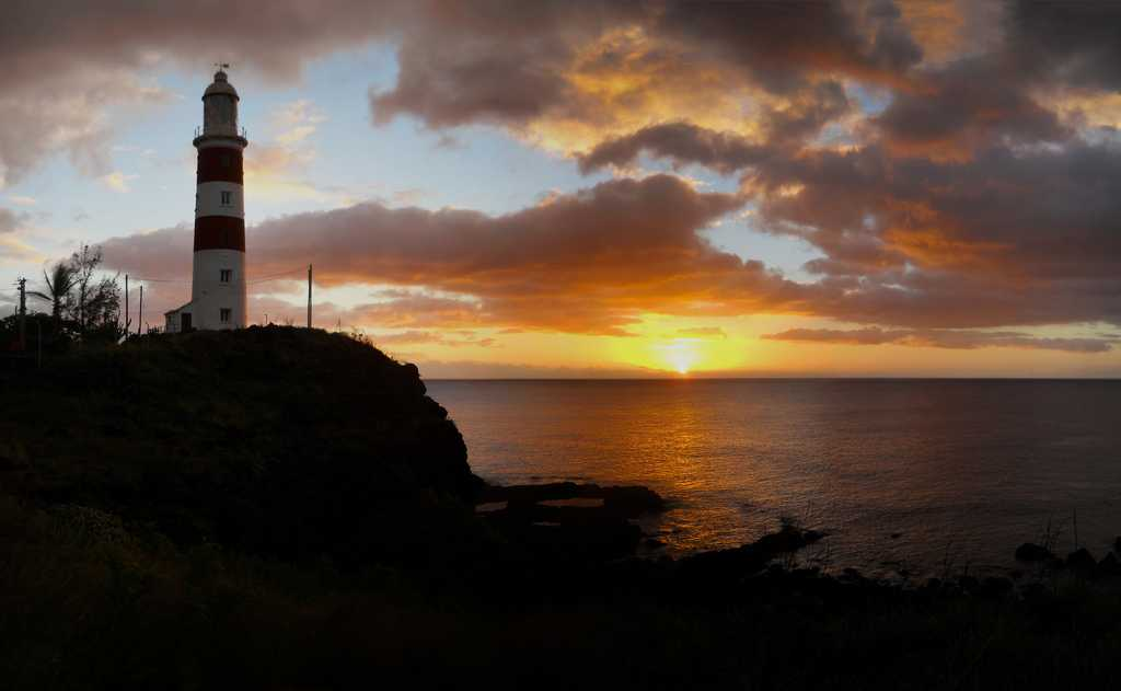 Albion Lighthouse