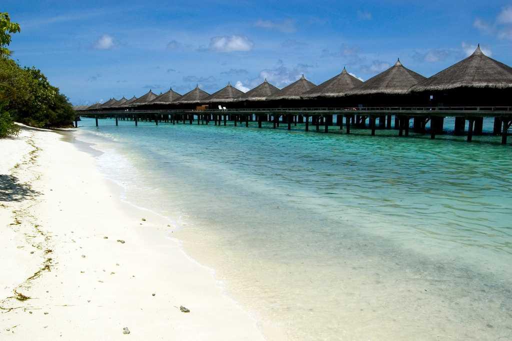 Resort Minicoy Island Lakshadweep