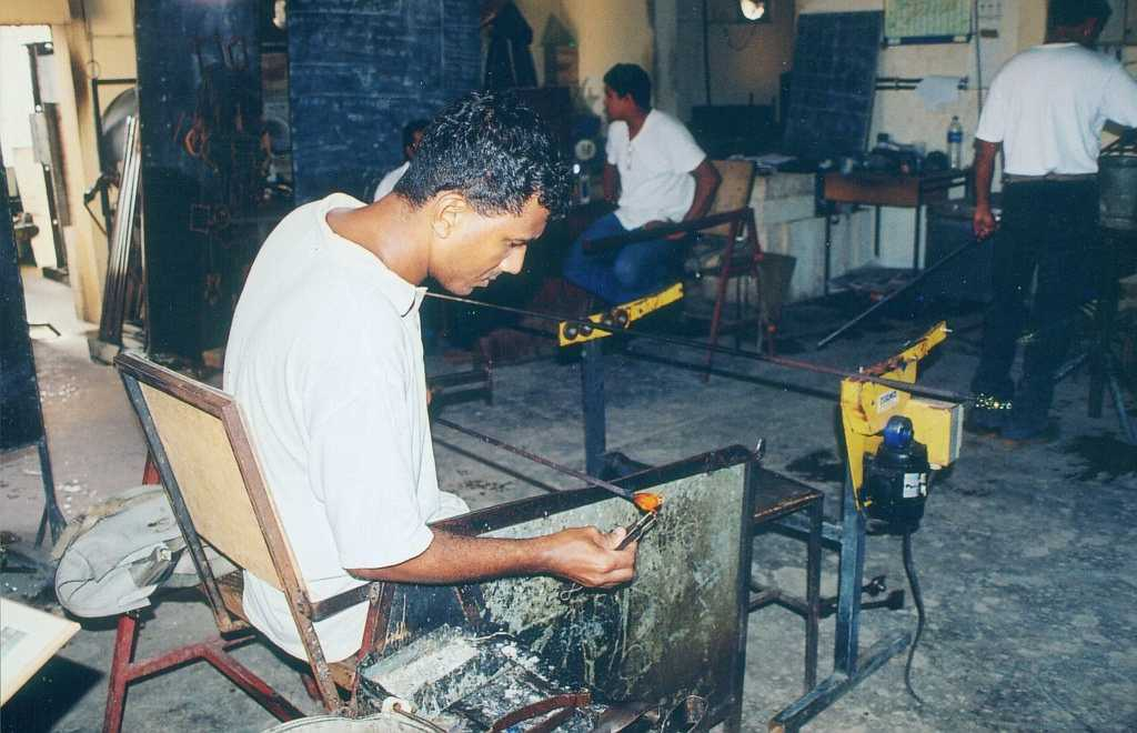 Mauritian Glass Gallery, Art Galleries in Mauritius