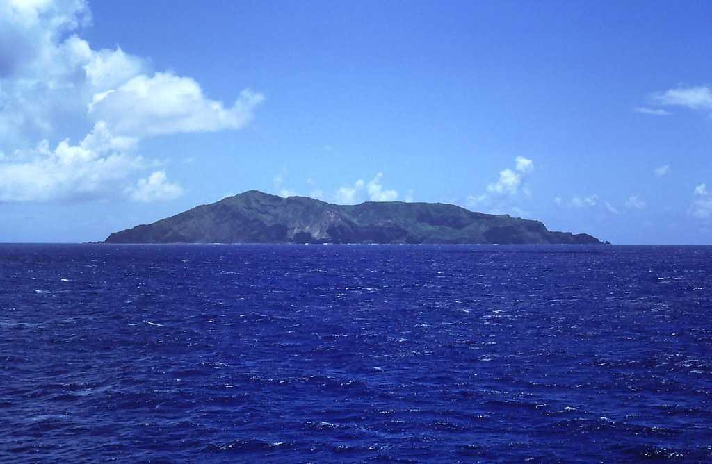Pitcairn Island, South Pacific