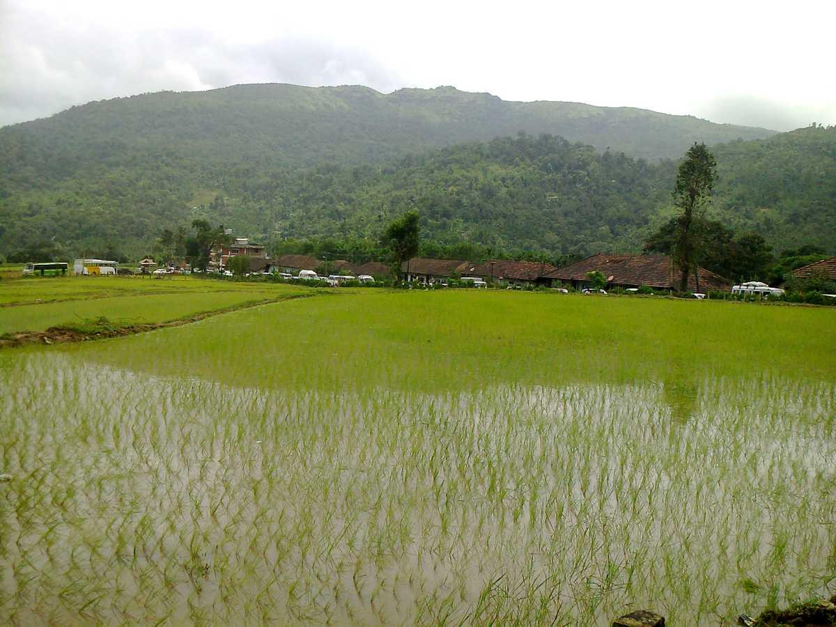 Horanadu, India
