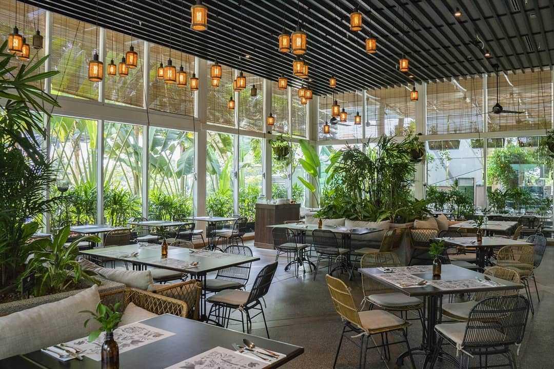 Botanica + Co, Kuala
