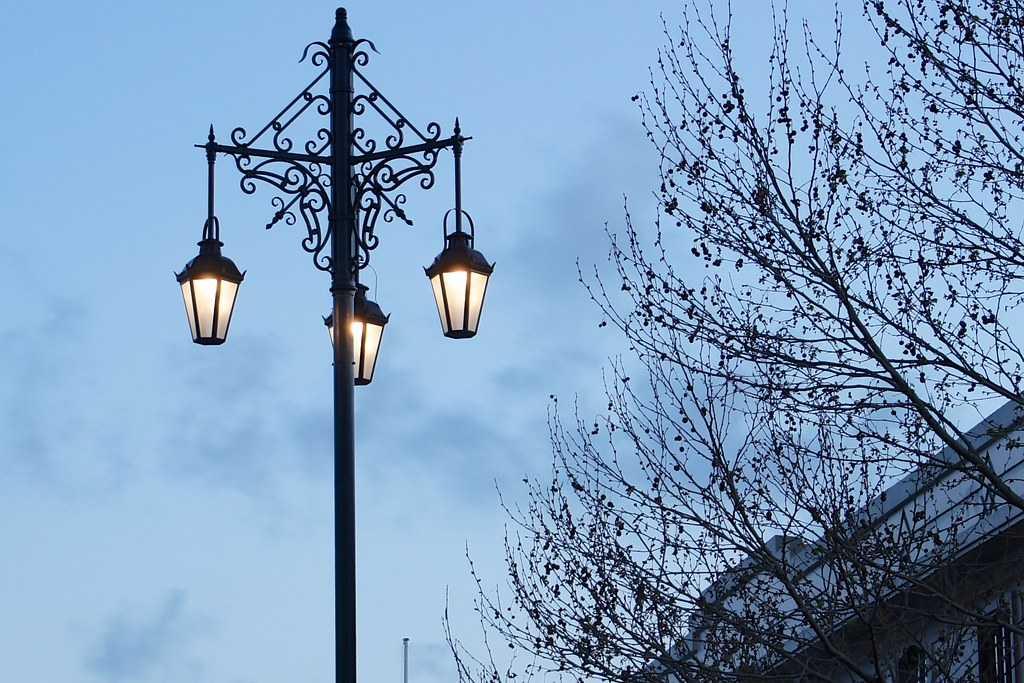 Ponsonby Lamp