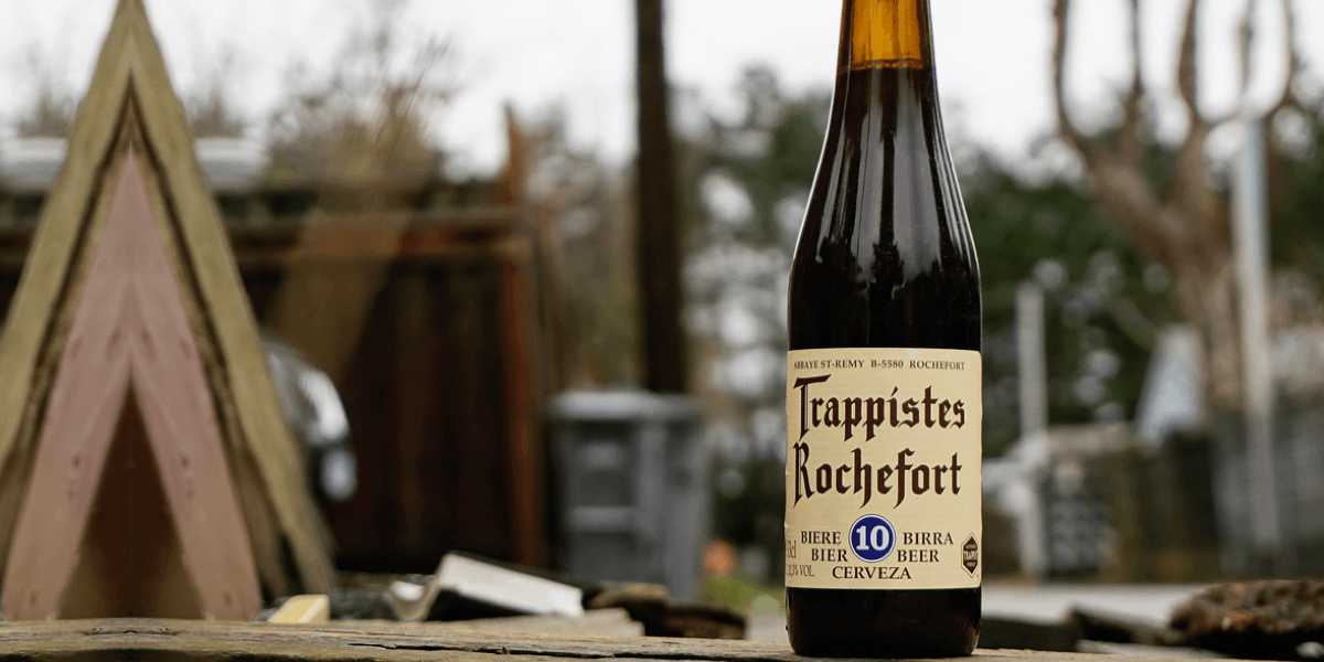 Rochefort Trappistes 10 Beer