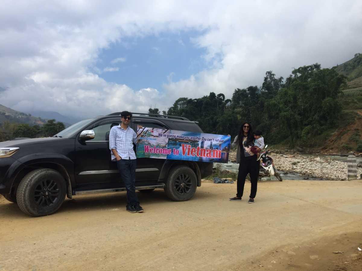 Hanoi Car Rental for Travel
