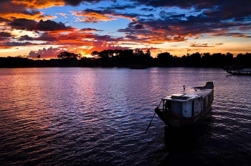 Perfume River, Rivers in Vietnam