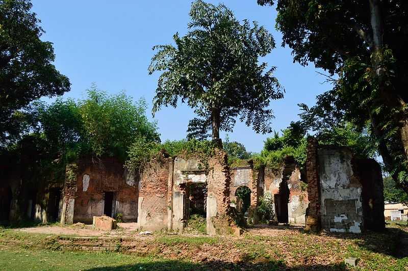 Barrackpore Cantonment