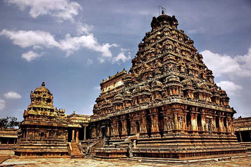 Airavatesvara Temple, Kumbakonam - Timings   How to Reach