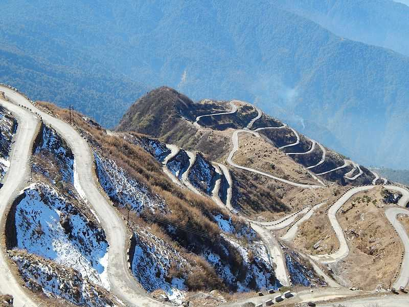 Zuluk and the Old Silk Route