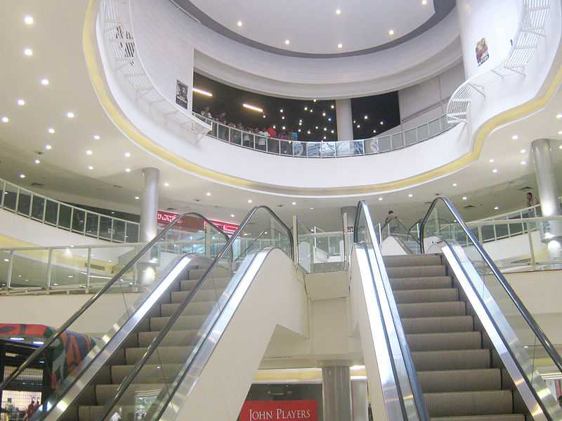 Urban Square Mall Udaipur