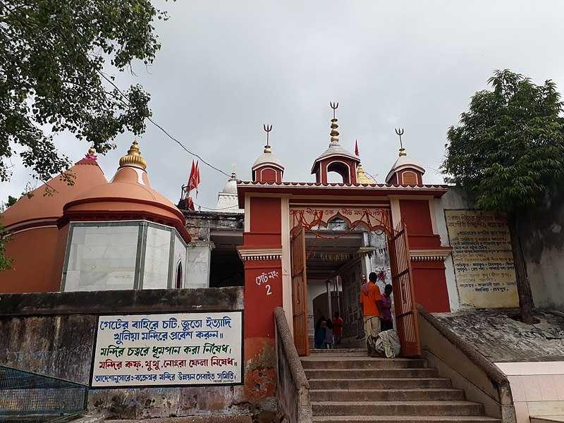 Bakreswar Temple