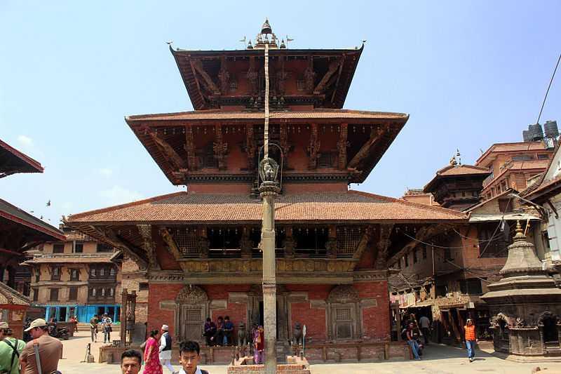 Bhimsen Temple