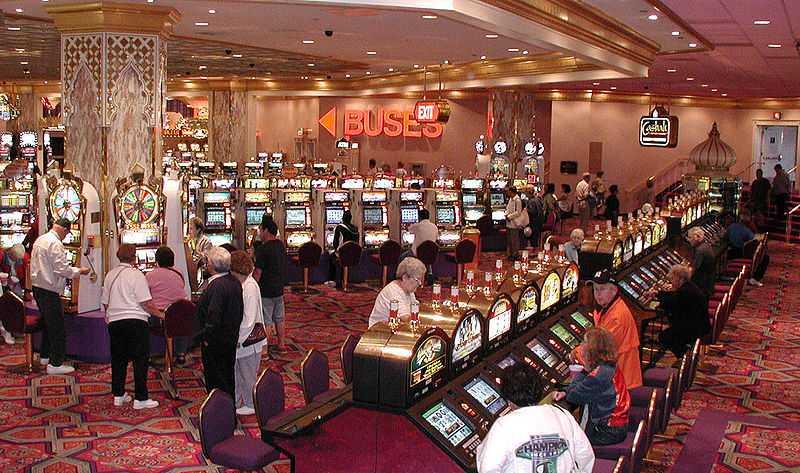 8 Amazing Casinos In Vietnam Nightlife In Vietnam