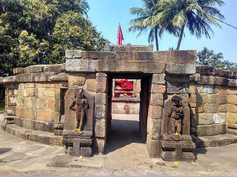 Chausathi Jogini Temple