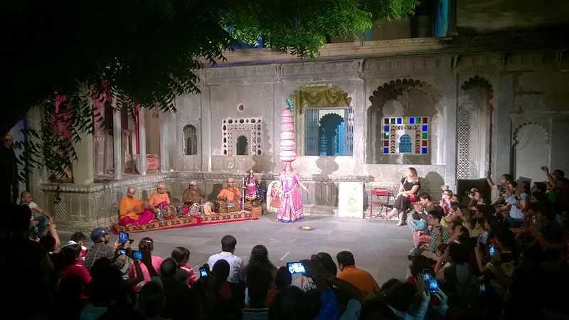 Dharohar Dance Show