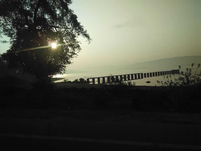 Patratu Dam