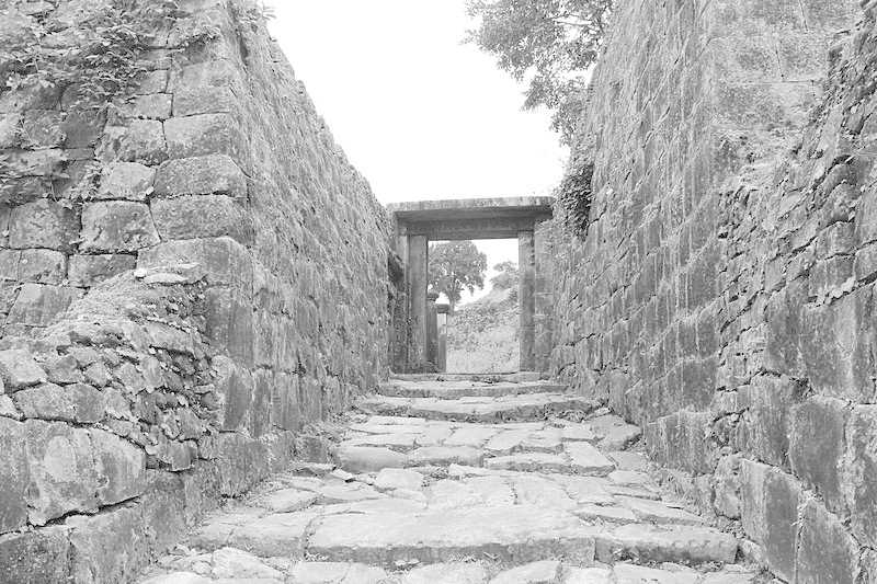 Kavaledurga Fort