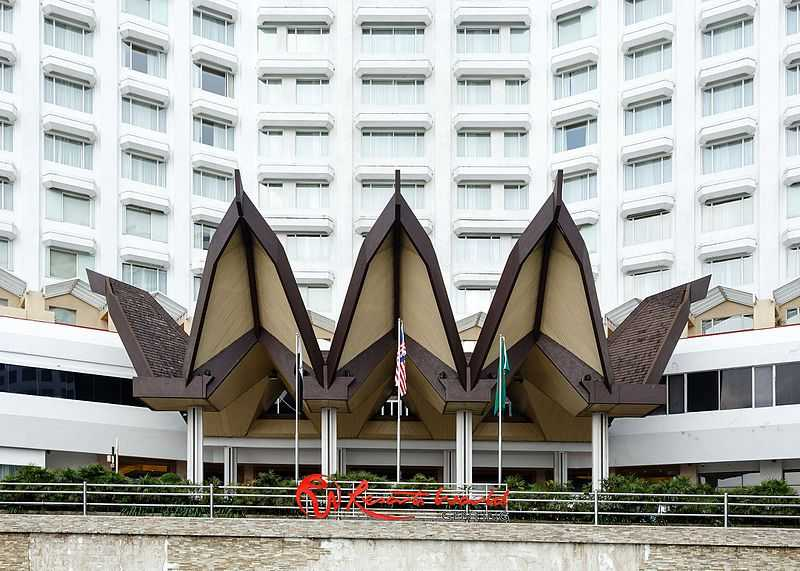 Resorts World Genting, Malaysia