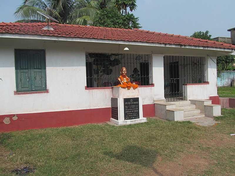 Bhibhuti Bhushan Bandopadhyay's Cottage