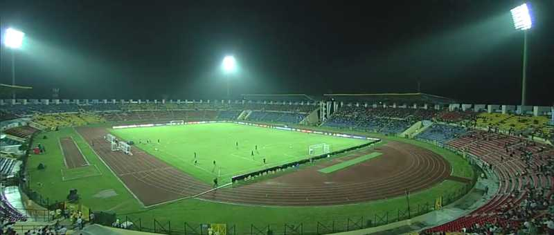 Indira Gandhi Athletic Stadium Guwahati History How