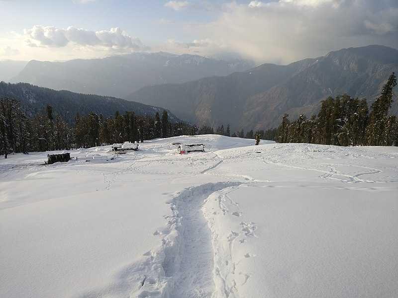 Kedarkantha Trek, Treks in Uttarakhand