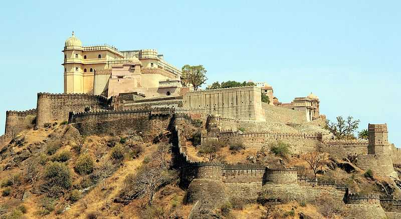Kumbhalgarh Festival Rajasthan