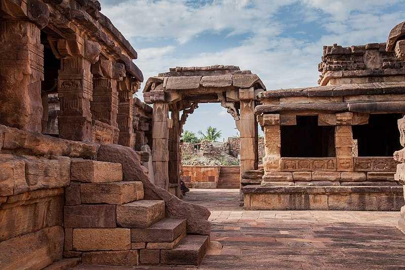 Kunti Temple