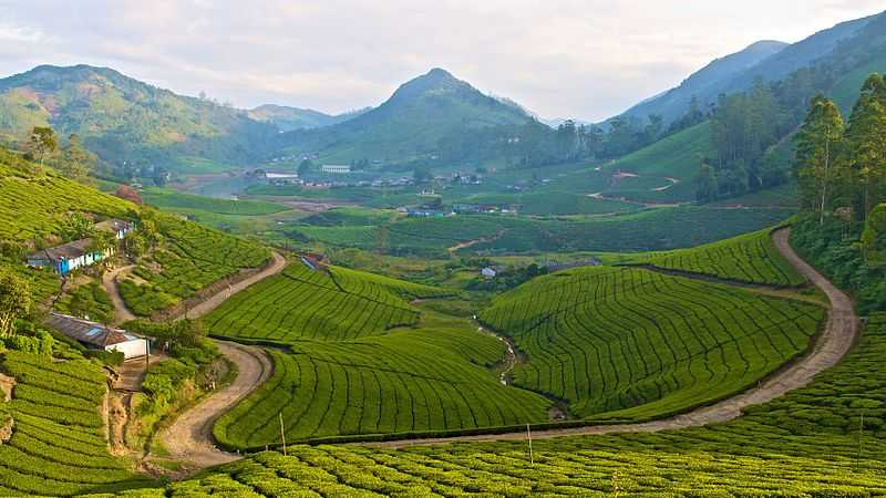 Meghamalai, Theni, Tamil Nadu | Places to See | Things to Do