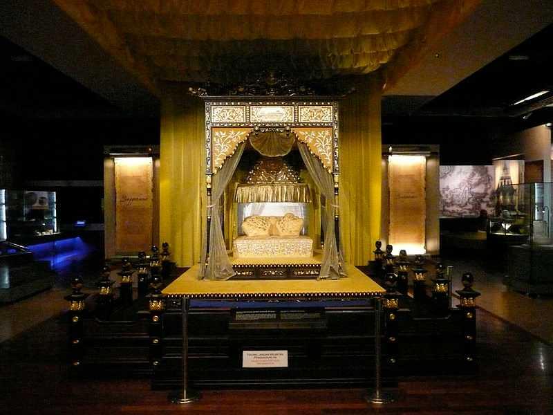 Istana Satu at Muzium Negara, Kuala Lumpur