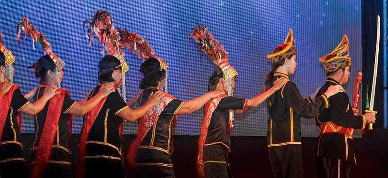 Festivals of Sabah
