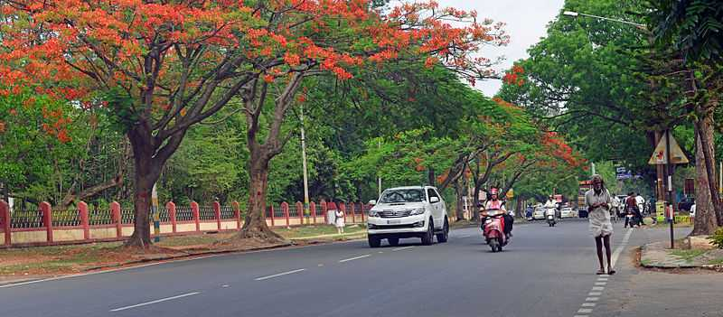 Bangalore to Mysore