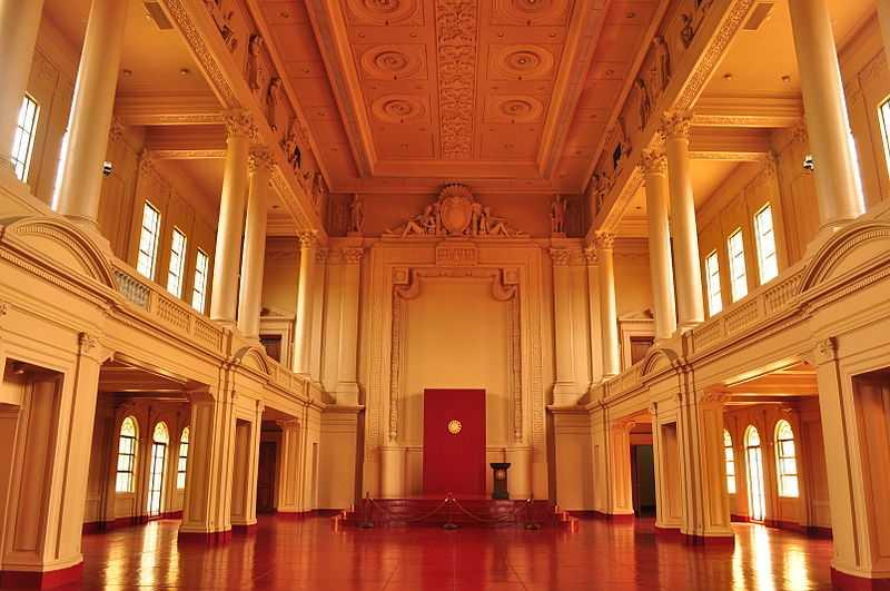 National Museum of Fine Arts, Manila (2021) - Images ...