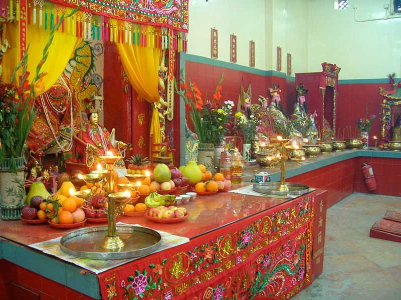 Hinduism in Hong Kong