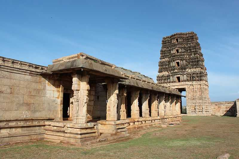 Madhavarayaswamy Temple