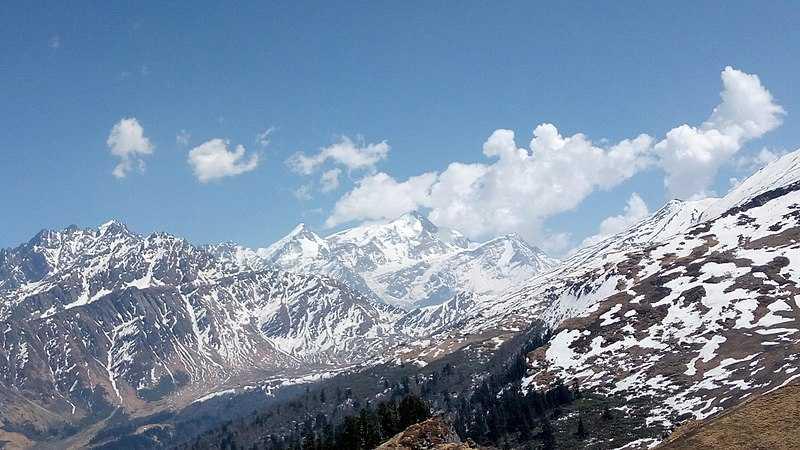 Kuari Pass Trek, Treks in Uttarakhand
