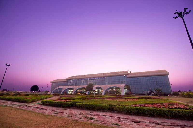 Surat International Airport
