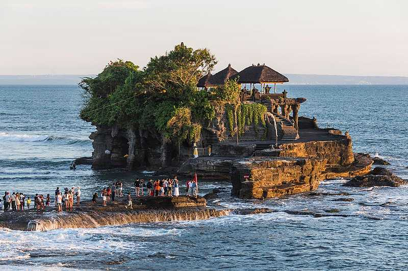 Bali Vs Phuket