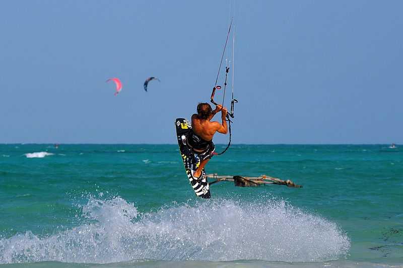 Adventure and Activities, Zanzibar vs Seychelles