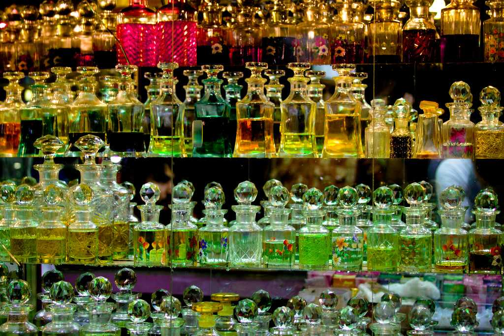 Perfume Market, Shopping in Hyderabad