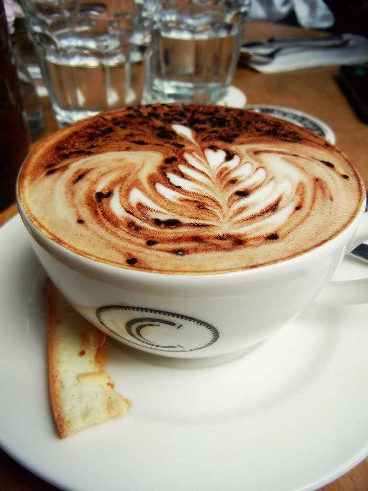 Acme Bar and Coffee