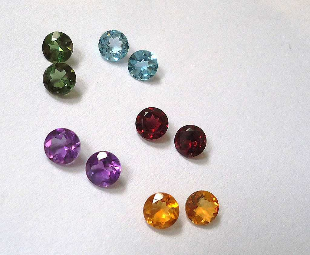 Jewels and Stones at Hemachandras Limited