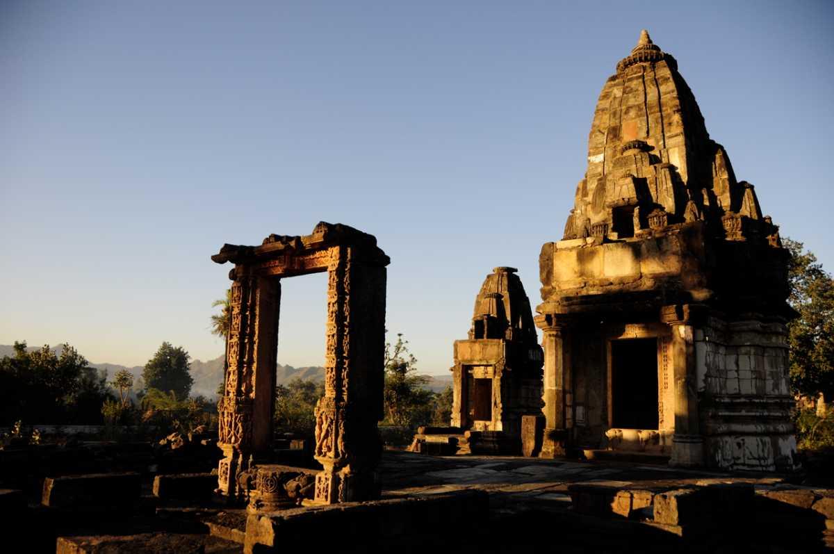 Polo Fores, Picnic Spots near Ahmedabad
