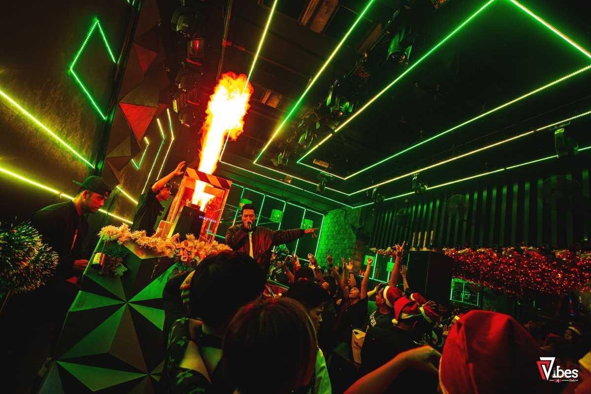 Vibes Club, Clubs in Kuala Lumpur