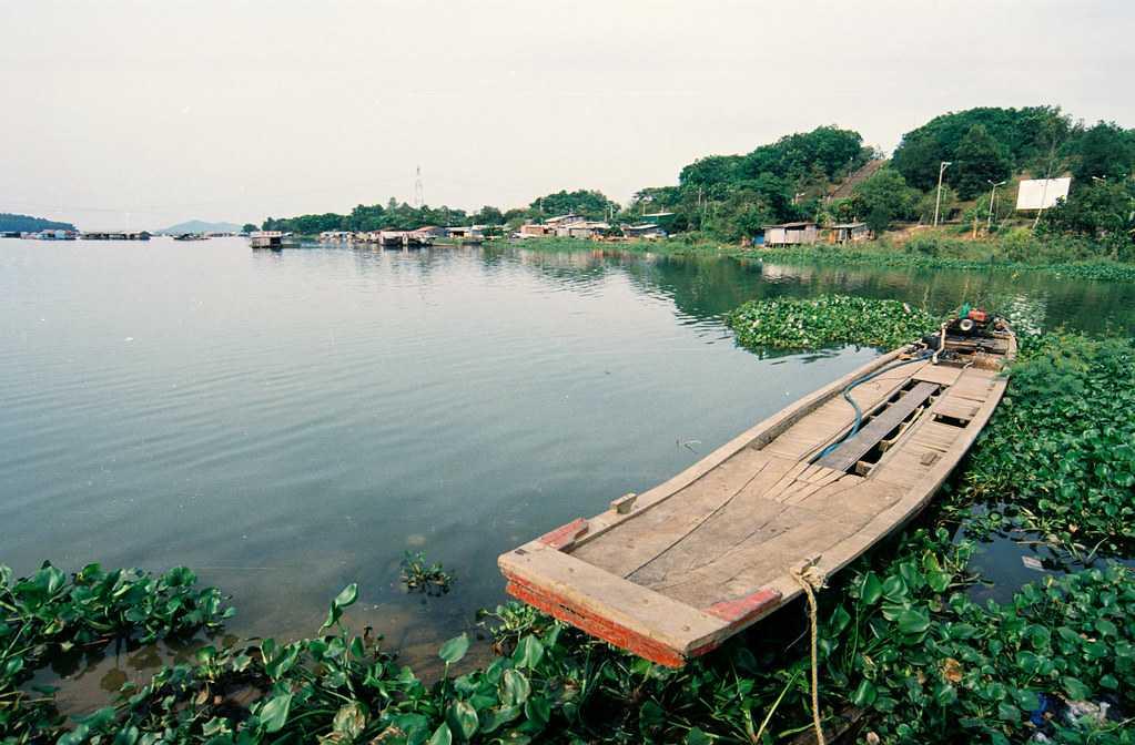 Dong Nai River, Rivers in Vietnam