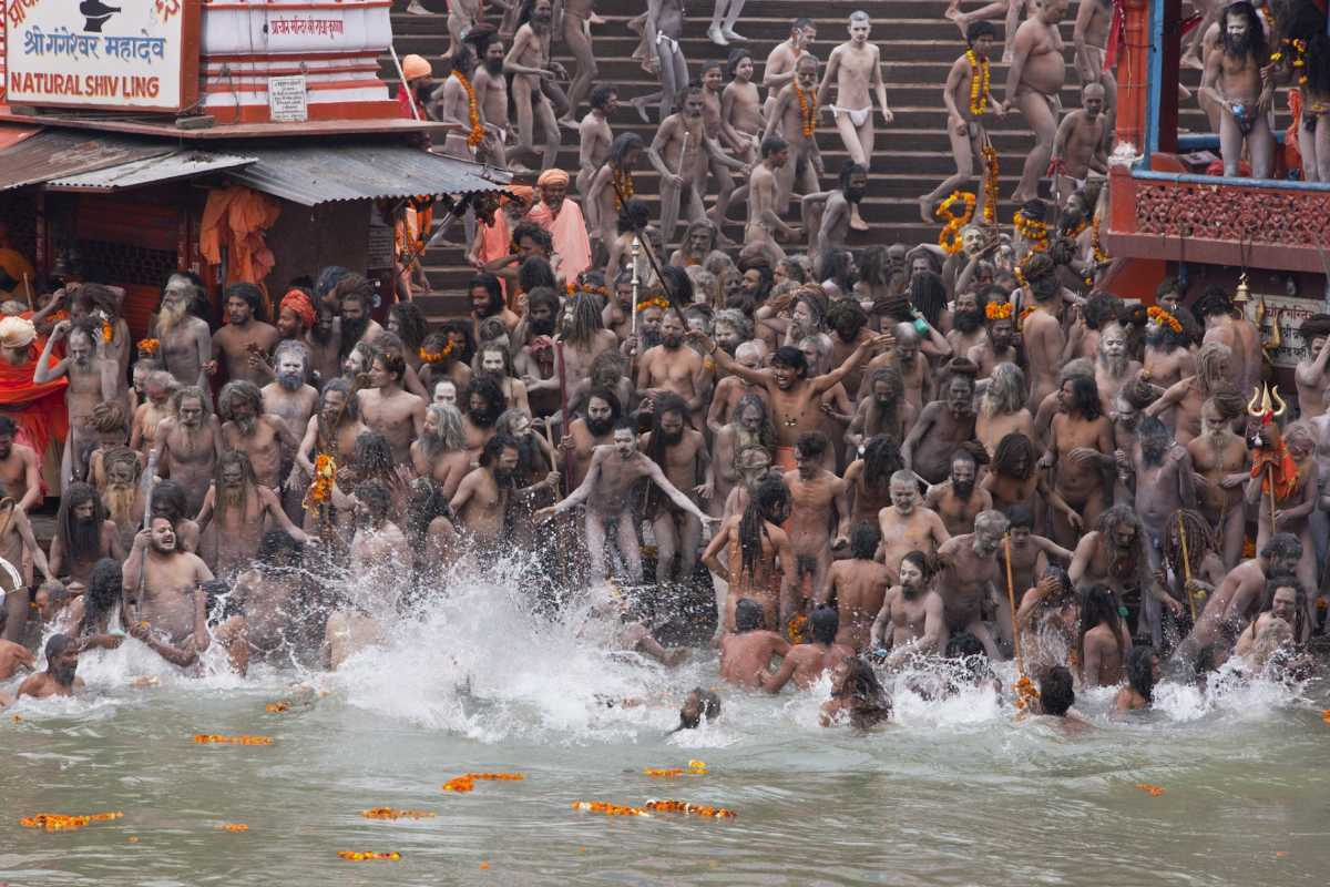 Kumbh Mela, Festivals of India